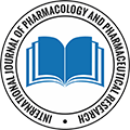 International Journal of Pharmacology and Pharmaceutical Research
